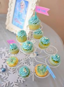 anniv cup cake