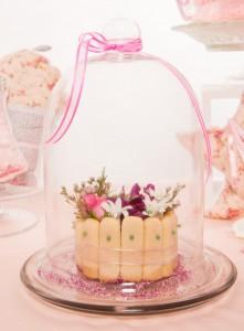 Charlotte de Fleur Baby Shower