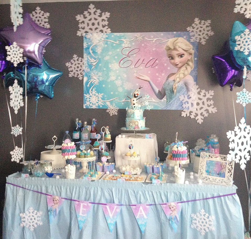 anniversaire reine des neiges organisation baby shower anniversaire enfants et bapt me. Black Bedroom Furniture Sets. Home Design Ideas