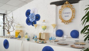 Candy bar princier