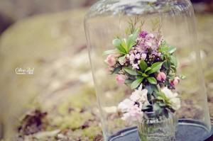cloches fleurs