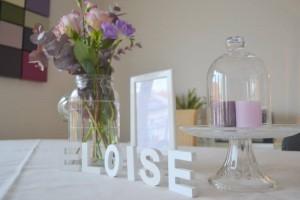 pot vases fleurs
