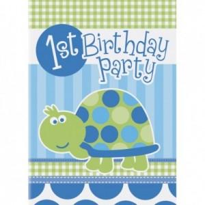 carte-d-invitation-premier-anniversaire-bebe-garcon