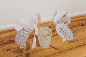 Inspiration baby shower Bordeaux Enjoy Evènements photobooth