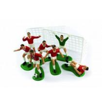 kit-premium-decoration-pour-gateau-anniversaire-football-equipe-rouge