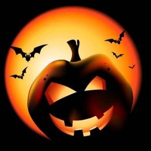 Kit Printable Halloween déco de table