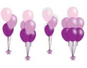 Anniversaire Pat Patrouille bouquet de ballons