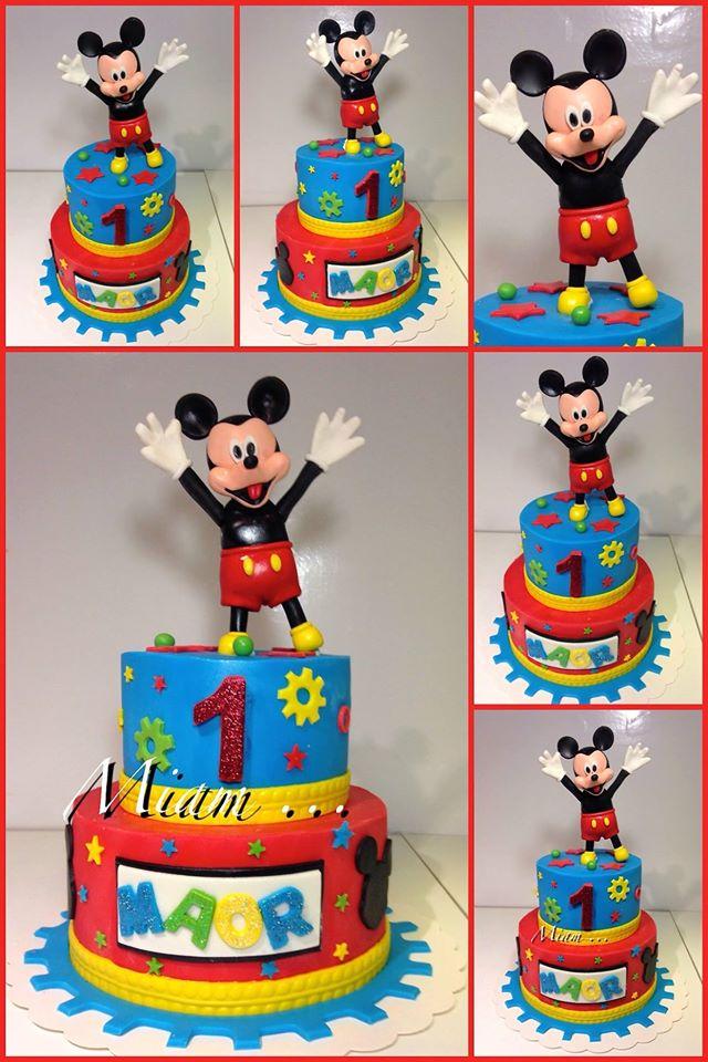 Anniversaire Mickey Organisation Baby Shower Anniversaire Enfants