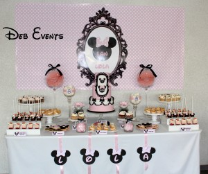 sweet-table-thème-minnie