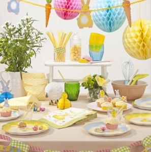 décorations de pâques : collections pâques