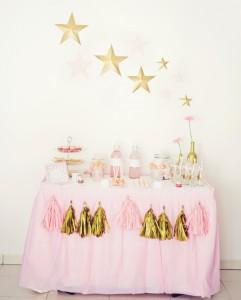 organisation de fête baby shower et fête de naissance à bordeaux