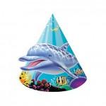 8-chapeaux-a-theme-dauphins-et-tortue