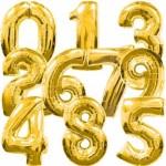 ballon-chiffres-or-dore