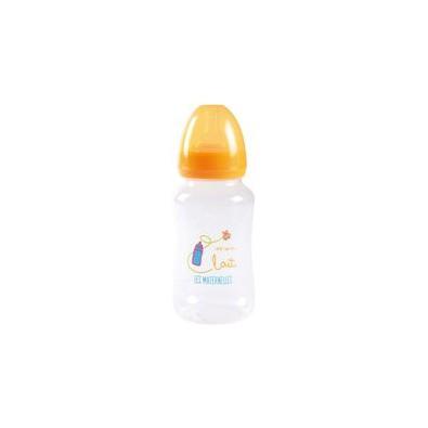 biberon-plastique-orange-les-maternelles-125-ml-sans-biphenol-a